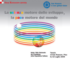 Meeting San Rossore 2009